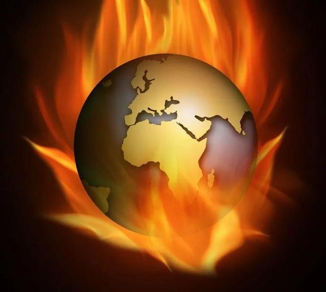 Lớp băng vĩnh cửu tan chảy, xác động vật 20.000 năm xuất hiện - Khí hậu đang cảnh báo con người ảnh 3