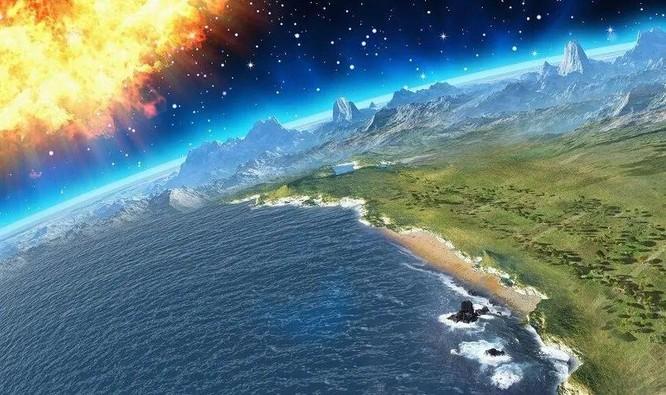 Lớp băng vĩnh cửu tan chảy, xác động vật 20.000 năm xuất hiện - Khí hậu đang cảnh báo con người ảnh 5