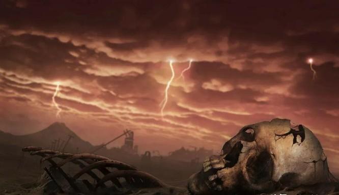 Lớp băng vĩnh cửu tan chảy, xác động vật 20.000 năm xuất hiện - Khí hậu đang cảnh báo con người ảnh 4