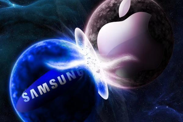 Tại sao Apple không mua Samsung? ảnh 1