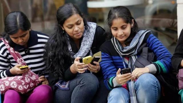 Cuộc chiến thị phần điện thoại thông minh giữa Ấn Độ - Trung Quốc ảnh 1