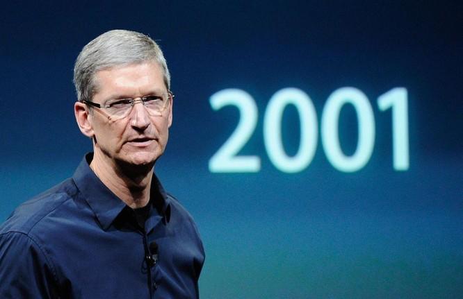 Việc trao Apple cho Tim Cook là một điều may mắn hay một lời nguyền? ảnh 2