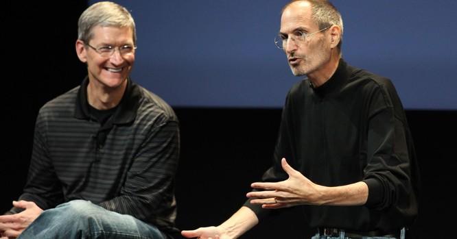 Việc trao Apple cho Tim Cook là một điều may mắn hay một lời nguyền? ảnh 1