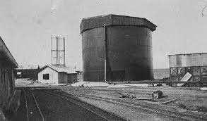 Vụ nổ lạ lùng nhất trong lịch sử, 14.000 tấn mật phát nổ, 21 người chết vì ngạt mật ảnh 2