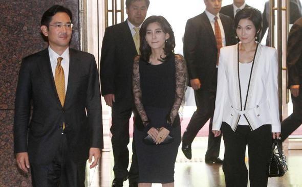 """""""Thái tử"""" Lee Jae-yong bị tống giam, đế chế Samsung không người cầm quyền trong 7 năm sẽ ra sao? ảnh 3"""