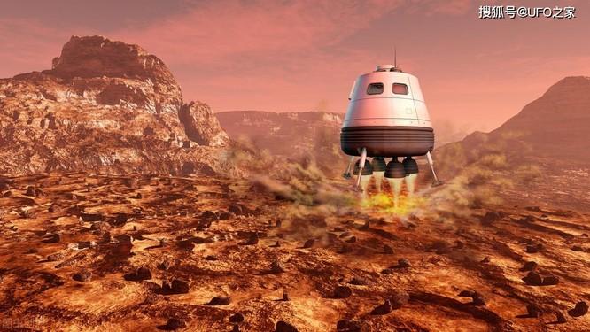 Tại sao sao Kim gần Trái Đất hơn nhưng con người lại thích khám phá sao Hỏa? ảnh 5