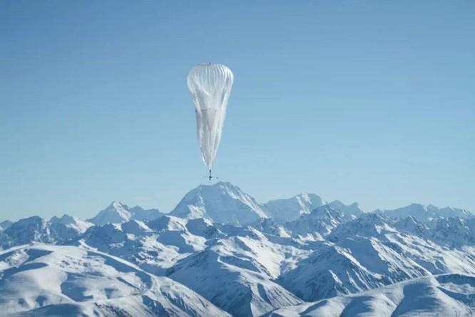 Dự án Google không làm được, liệu có hy vọng nào để Facebook và SpaceX thành công? ảnh 1