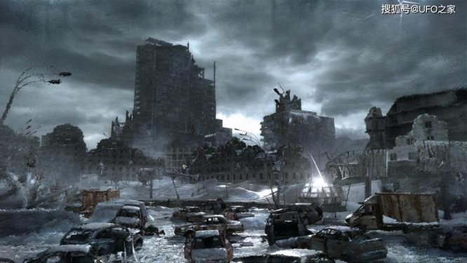 3 nguy cơ đe dọa đến sự tồn vong của nhân loại ảnh 6