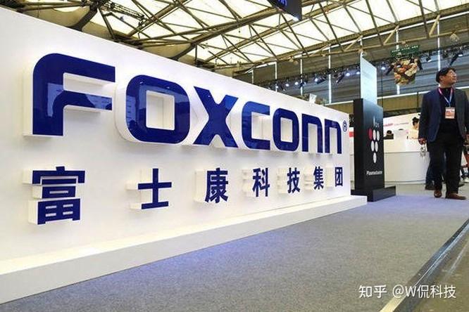 Tại sao các công ty nước ngoài muốn tháo chạy khỏi Trung Quốc? Apple đã cho chúng ta câu trả lời ảnh 1