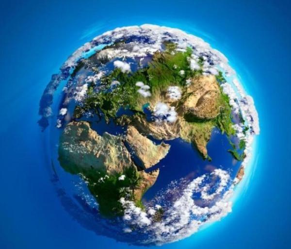 Bí ẩn về vệ tinh thứ hai của Trái Đất ảnh 2