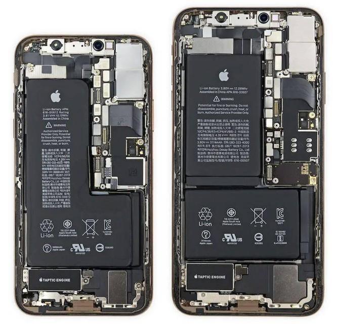 Tại sao Apple chọn LG làm đối tác chế tạo iPhone màn hình gập? ảnh 2