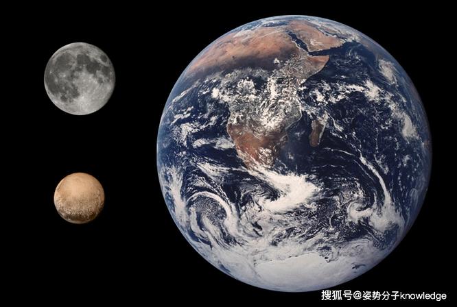 Nguyên nhân sao Diêm Vương bị loại khỏi hàng ngũ các hành tinh trong hệ Mặt Trời ảnh 2