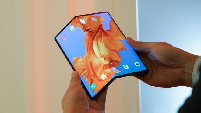 Tại sao Apple chọn LG làm đối tác chế tạo iPhone màn hình gập? ảnh 5