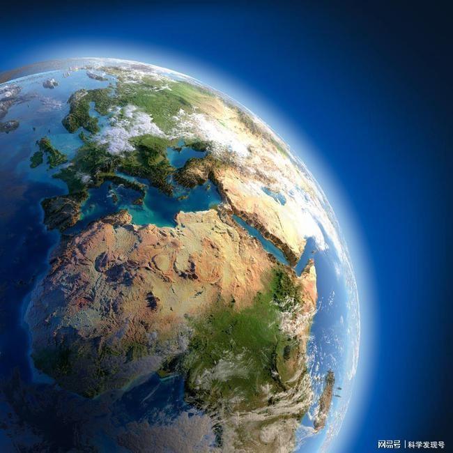 Gió Mặt Trời thổi đi 100.000 tấn khí quyển Trái Đất mỗi năm, liệu Trái Đất có trở thành sao Hỏa? ảnh 3