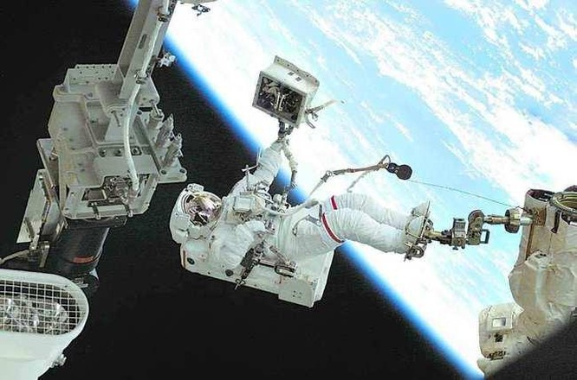 Khách sạn không gian đầu tiên trên thế giới mở cửa vào năm 2027 ảnh 5