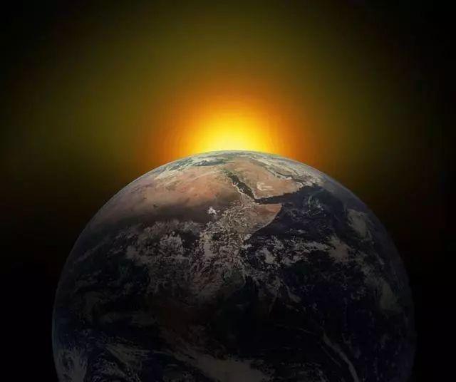 """Nếu Mặt Trời """"tắt ngấm"""" thì sinh vật trên Trái Đất có thể tồn tại bao lâu? ảnh 4"""