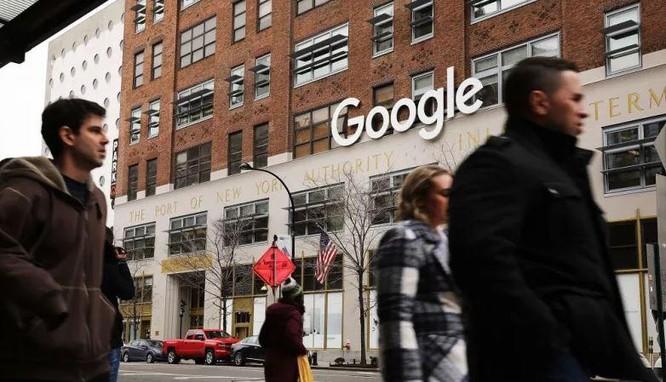 Google AI bắt nữ nhân viên da màu nghỉ việc, vấn đề mà tất cả các công ty công nghệ sẽ phải đối mặt ảnh 3
