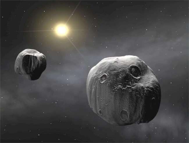 Trái Đất có hơn 500 vụ va chạm với tiểu hành tinh mỗi năm, sao không ai bị thương? ảnh 1