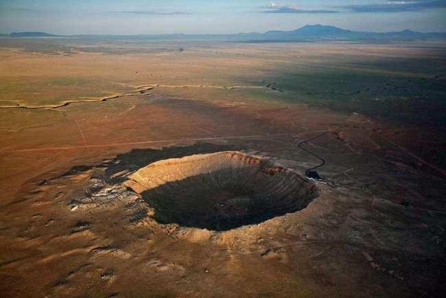 Trái Đất có hơn 500 vụ va chạm với tiểu hành tinh mỗi năm, sao không ai bị thương? ảnh 4