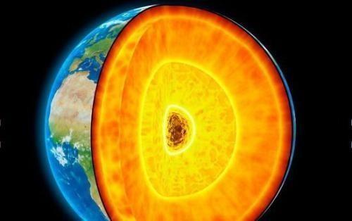 Vàng trên Trái Đất lên tới 60 nghìn tỉ tấn, tại sao chúng ta lại không khai thác được hết? ảnh 4