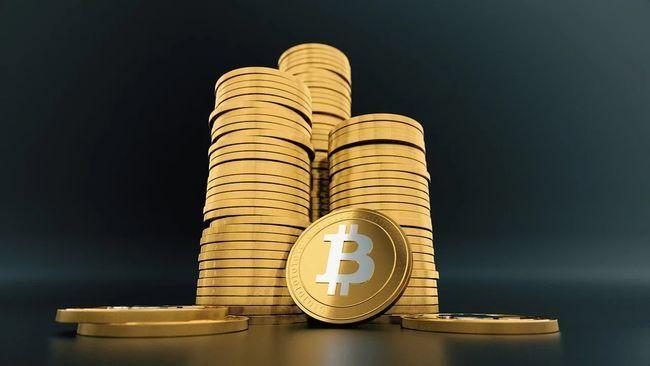 """Bitcoin vượt ngưỡng 60.000 USD! Musk kiếm hơn 1 tỉ USD nhưng gặp họa do tweet """"vạ mồm"""" ảnh 2"""