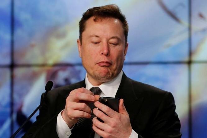 """Bitcoin vượt ngưỡng 60.000 USD! Musk kiếm hơn 1 tỉ USD nhưng gặp họa do tweet """"vạ mồm"""" ảnh 4"""