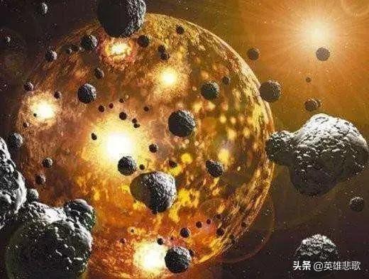 Vàng trên Trái Đất lên tới 60 nghìn tỉ tấn, tại sao chúng ta lại không khai thác được hết? ảnh 3
