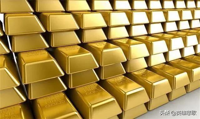 Vàng trên Trái Đất lên tới 60 nghìn tỉ tấn, tại sao chúng ta lại không khai thác được hết? ảnh 2