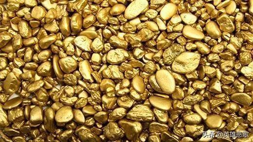 Vàng trên Trái Đất lên tới 60 nghìn tỉ tấn, tại sao chúng ta lại không khai thác được hết? ảnh 5