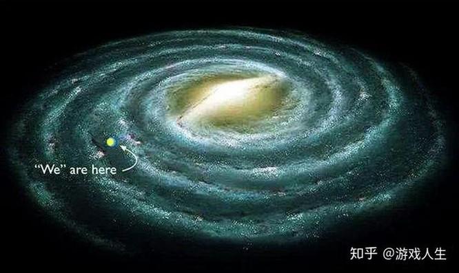 """Có bao nhiêu """"mặt trời"""" trong dải Ngân Hà? ảnh 2"""