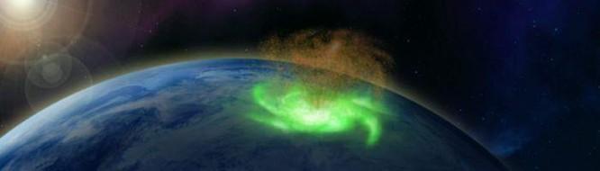 """""""Bão không gian"""" ảnh hưởng như thế nào đến đời sống con người? ảnh 2"""