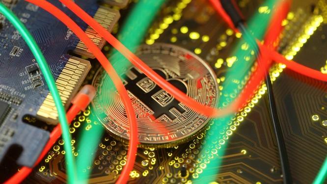 Khai thác Bitcoin bùng nổ khiến tình trạng thiếu hụt chip toàn cầu thêm trầm trọng ảnh 2