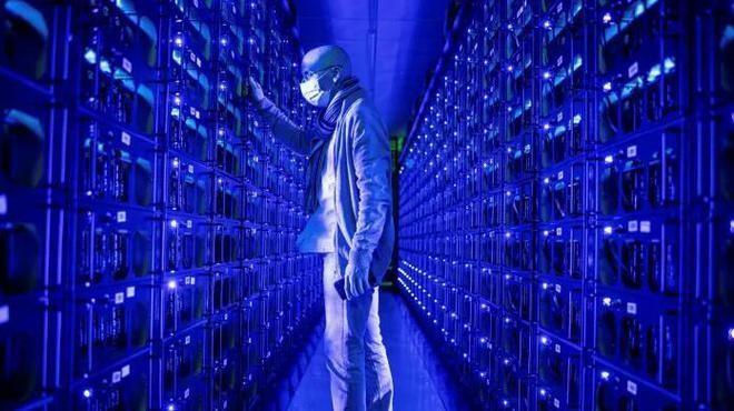 Khai thác Bitcoin bùng nổ khiến tình trạng thiếu hụt chip toàn cầu thêm trầm trọng ảnh 1