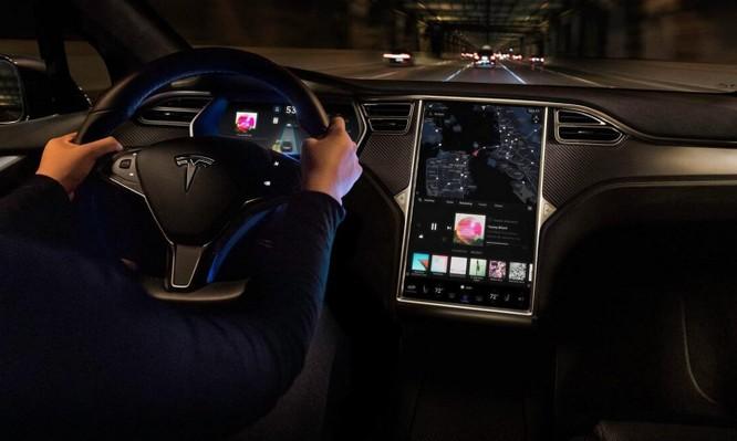 Tại sao Elon Musk và Tesla luôn đi ngược lại đám đông? ảnh 2