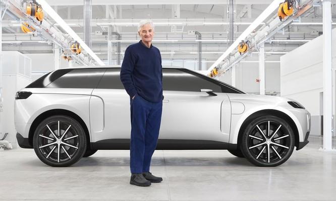 """Tại sao các hãng công nghệ có """"tham vọng"""" chế tạo ô tô? ảnh 1"""