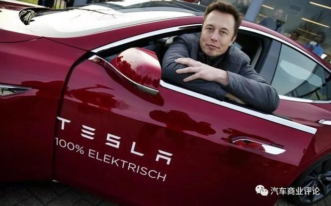 """Tại sao các hãng công nghệ có """"tham vọng"""" chế tạo ô tô? ảnh 2"""