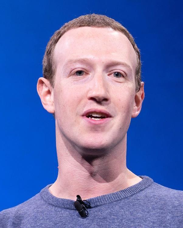 Mark Zuckerberg và Elon Musk, ai được tôn trọng hơn? ảnh 1