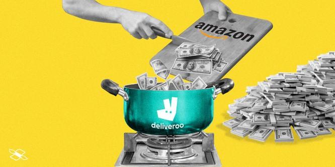 Tại sao IPO của Deliveroo trở thành vụ chào sàn tồi tệ nhất lịch sử thị trường London? ảnh 3