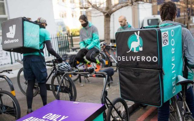 Tại sao IPO của Deliveroo trở thành vụ chào sàn tồi tệ nhất lịch sử thị trường London? ảnh 2