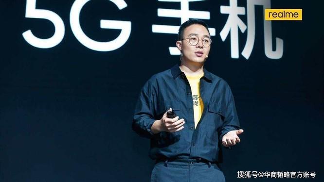 Ai có thể thay thế vị trí của Huawei trên thị trường điện thoại cao cấp Trung Quốc và quốc tế? ảnh 3
