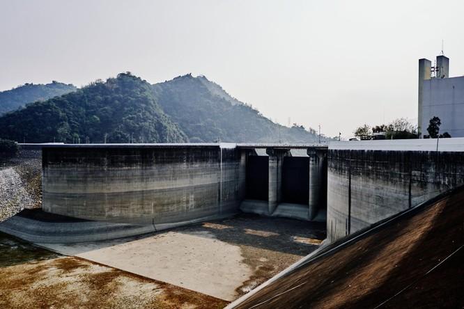 Hạn hán ở Đài Loan: Cắt hệ thống tưới tiêu đất nông nghiệp để đảm bảo sản xuất chip ảnh 2