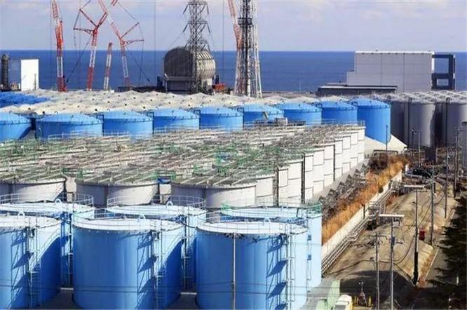 Nhiều quốc gia lên tiếng chỉ trích kế hoạch xả nước thải hạt nhân Fukushima ra Thái Bình Dương ảnh 1