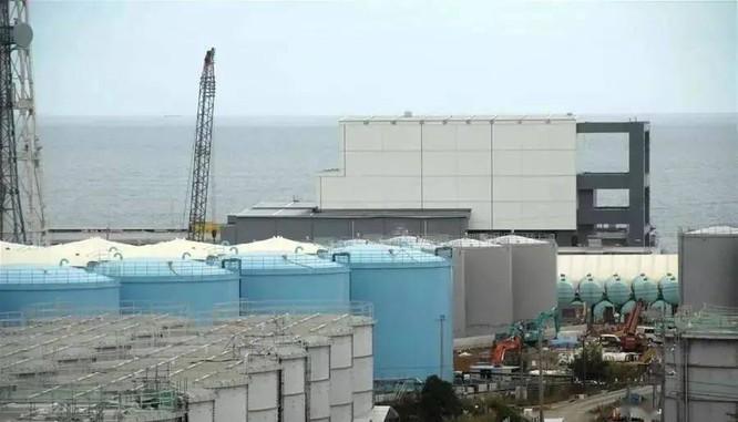 Nhiều quốc gia lên tiếng chỉ trích kế hoạch xả nước thải hạt nhân Fukushima ra Thái Bình Dương ảnh 3