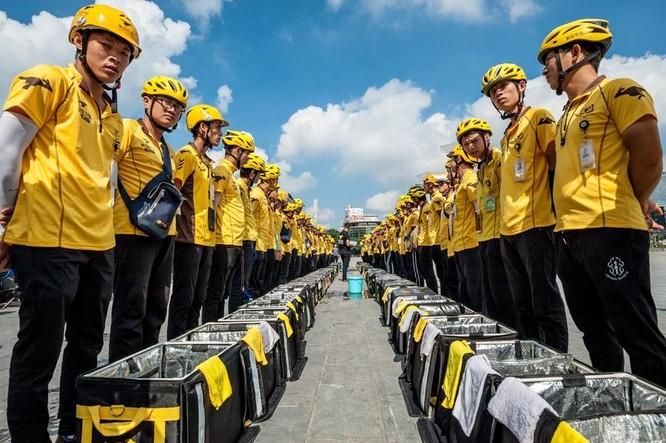 """Bắc Kinh """"đánh đòn phủ đầu"""" với Big Tech: Nhìn bài học từ Alibaba! ảnh 1"""