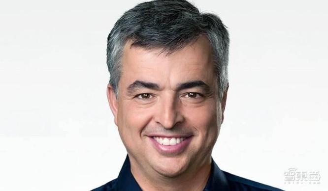 Dự đoán người kế nhiệm Tim Cook chèo lái Apple ảnh 4