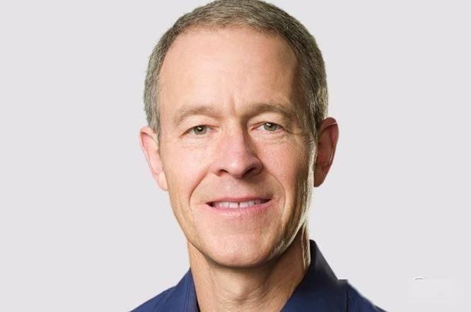 Dự đoán người kế nhiệm Tim Cook chèo lái Apple ảnh 3
