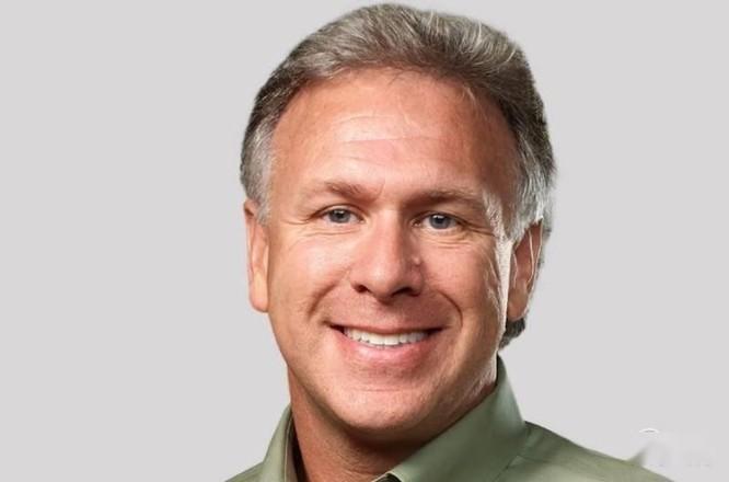 Dự đoán người kế nhiệm Tim Cook chèo lái Apple ảnh 5