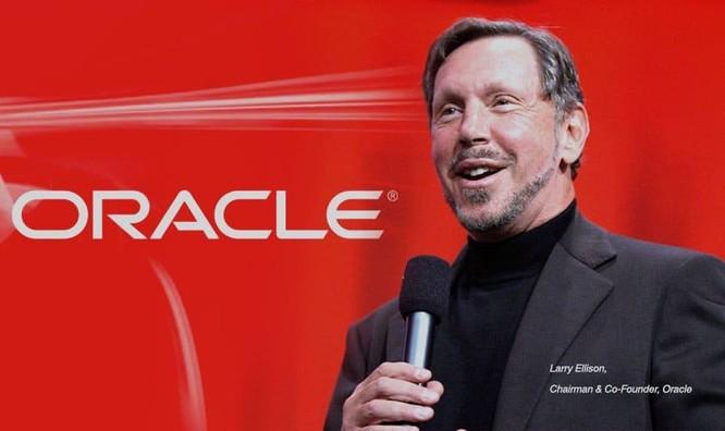 Điểm lại những bước thụt lùi của Oracle trong 10 năm qua ảnh 2
