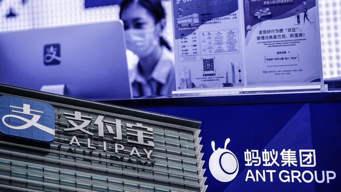 Cuộc chiến chống độc quyền Big Tech của Trung Quốc và Mỹ ảnh 2
