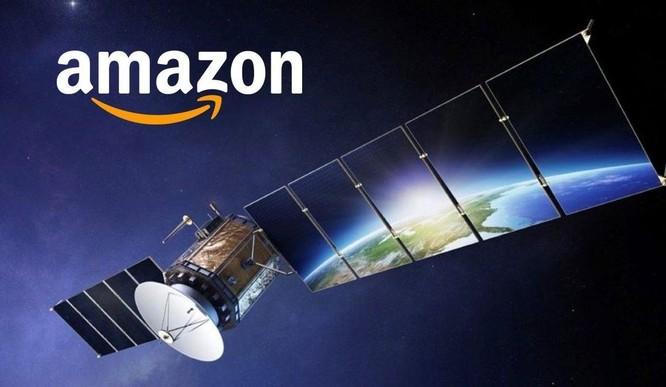 Vị thế thống trị của Musk trong lĩnh vực Internet vệ tinh toàn cầu có bị lung lay? ảnh 2